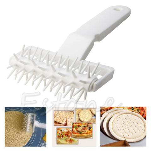 Dough Pitter Crust Embossing Tool