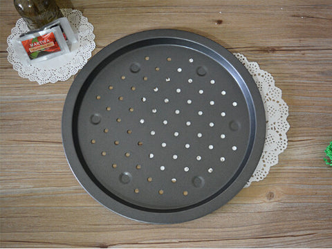"14"" Pizza baking tray"