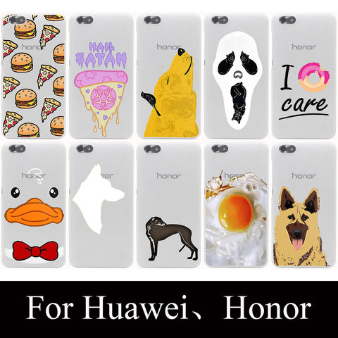 Cover Case for Huawei