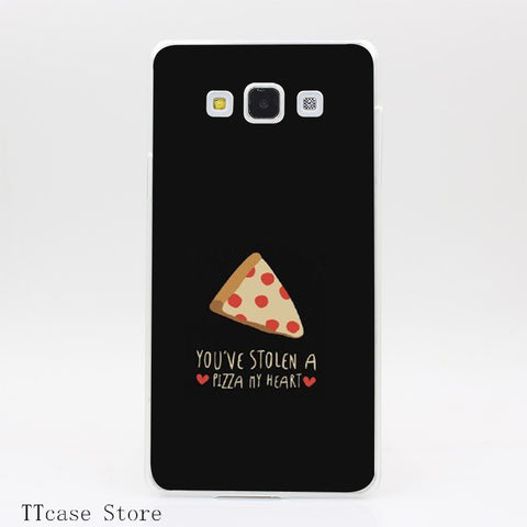 Hard Phone Case for Galaxy