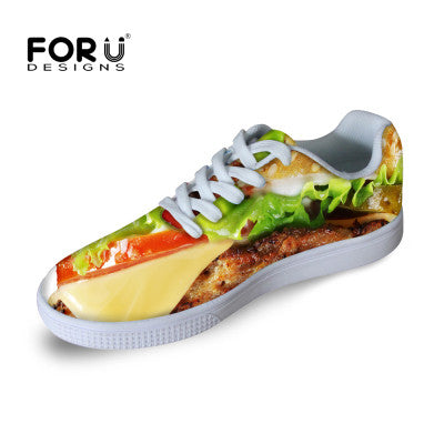 "Womens ""food"" Shoes"