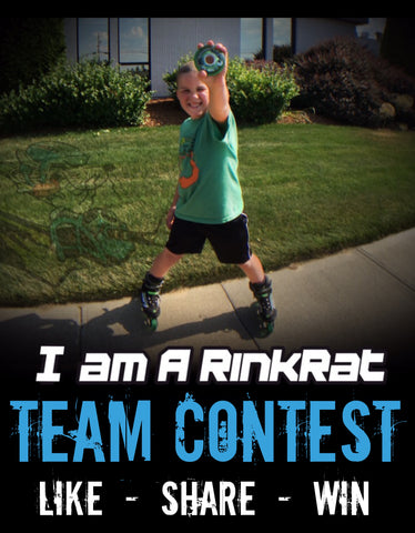 Rink Rat Team Contest.