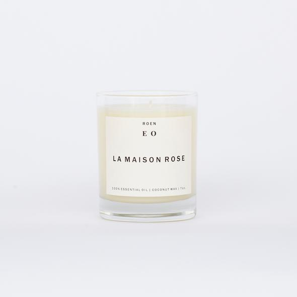 Load image into Gallery viewer, Roen Candle - La Maison Rose