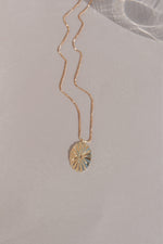 Seashell Necklace - MUNS