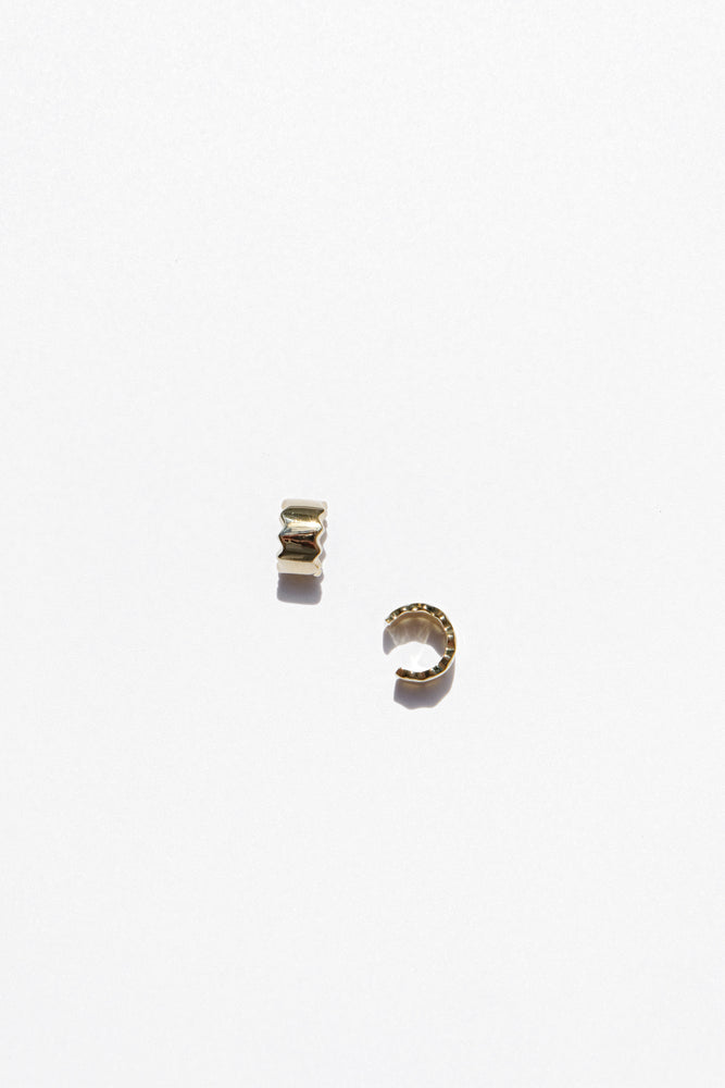 Load image into Gallery viewer, Paseo Cuff Earring