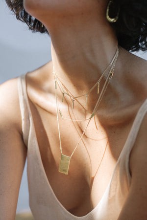 Load image into Gallery viewer, Boheme Short Necklace
