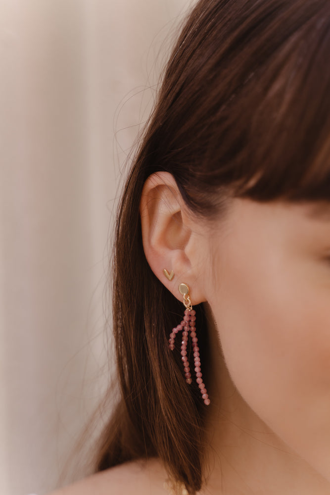 Load image into Gallery viewer, Amelia Earrings - MUNS