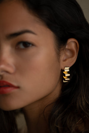 Vuelta Earrings