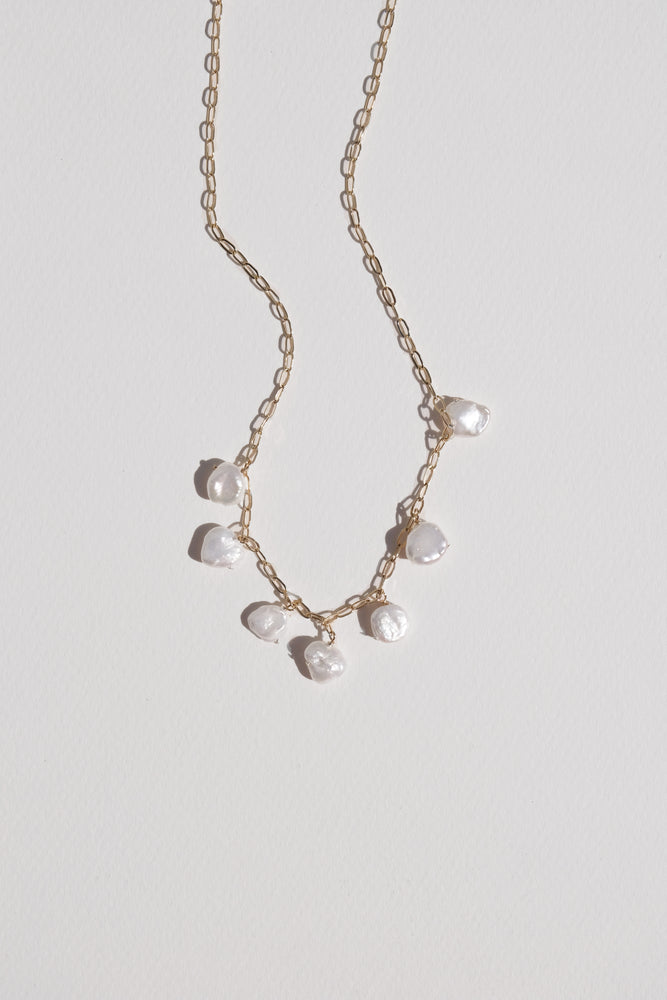 Load image into Gallery viewer, Playa Charm Necklace