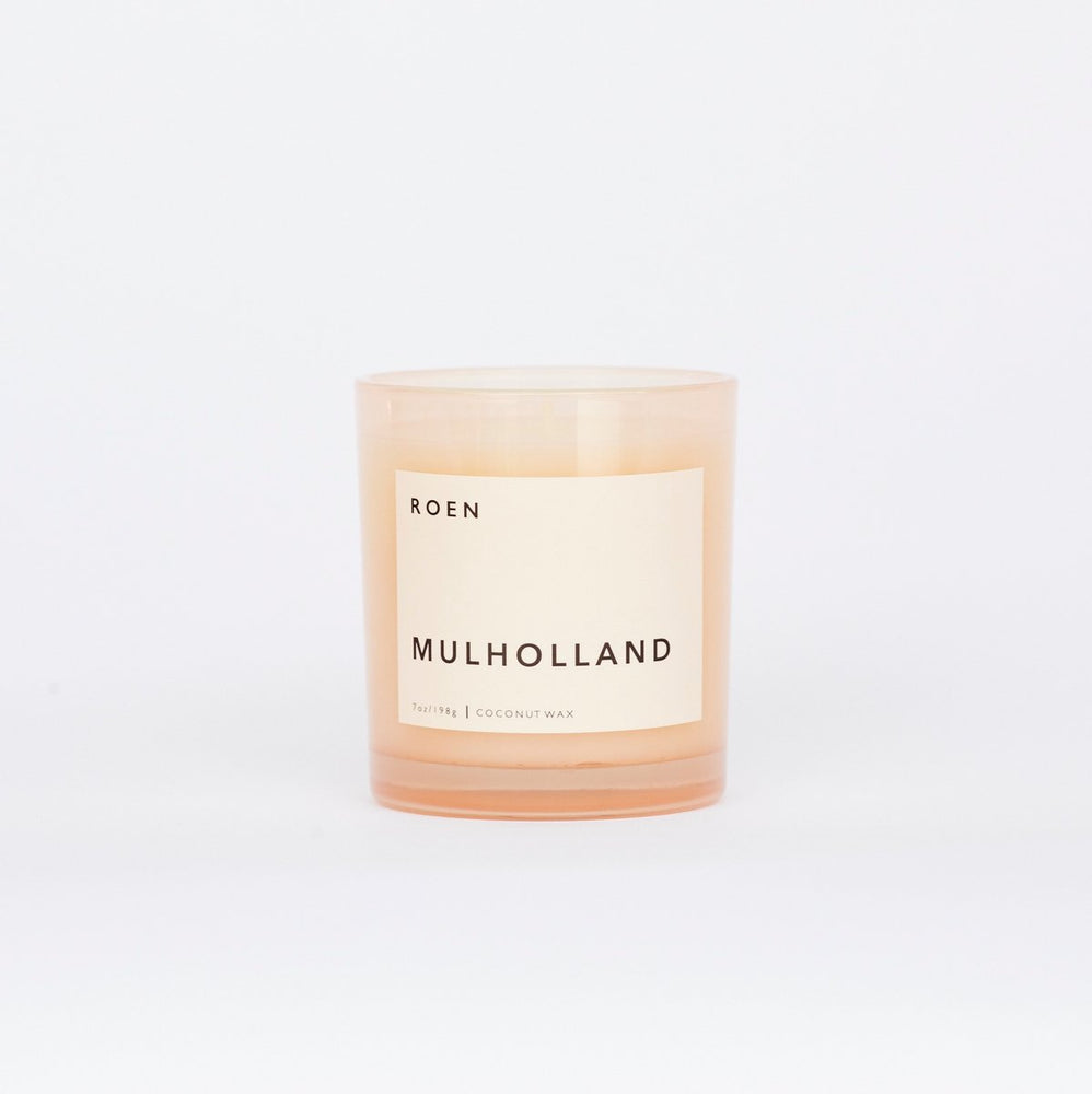 Load image into Gallery viewer, Roen Candle - Mulholland