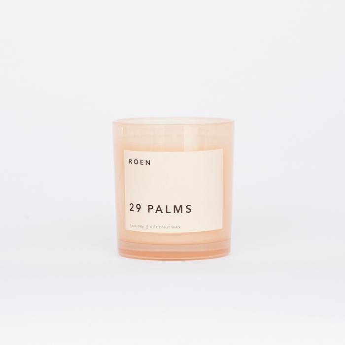 Roen Candle - 29 Psalms