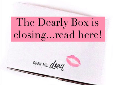The Dearly Box