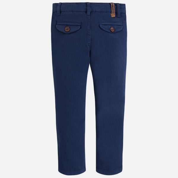 Mayoral Navy Trousers 3524