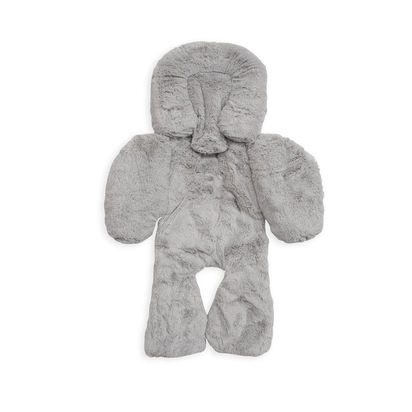 Little Unicorn Reversible Body Support Grey