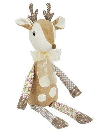 Maison Chic Farrah the Fawn, Long Legged Friend