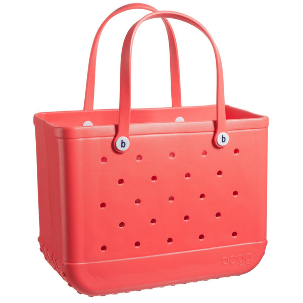 Bogg Bag Original in Coral - Little Jill & Co.