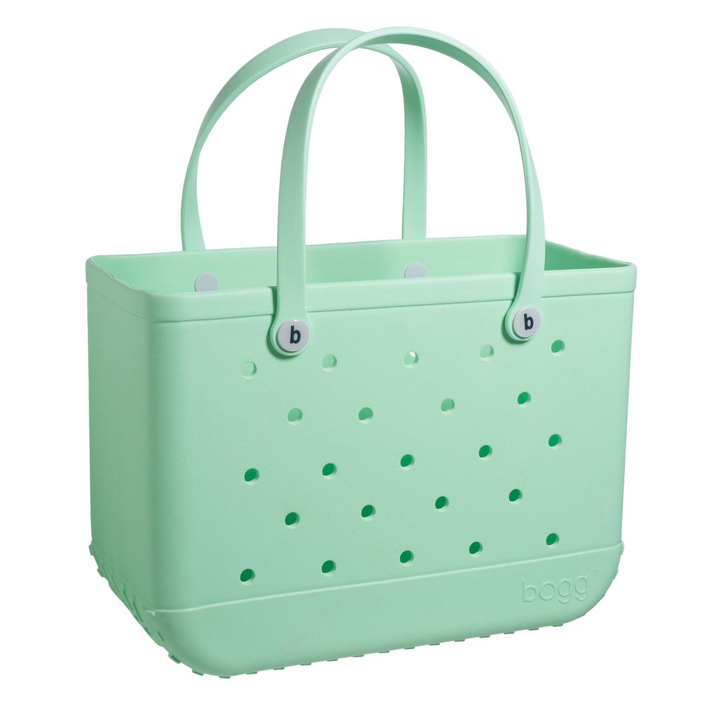 Bogg Bag Original in Mint - Little Jill & Co.