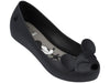 Mel Dreamed by Melissa Ultragirl Minnie II Black - Little Jill & Co.