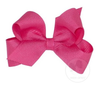 Wee Ones Mini Classic Grosgrain Bow: Available in Multple Colors