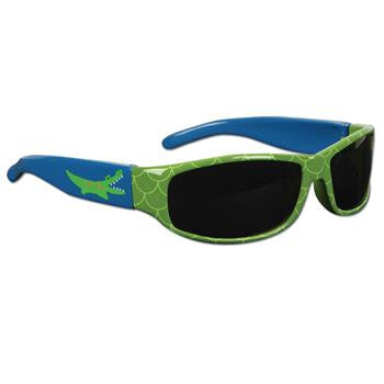 Stephen Joseph Sunglasses Alligator
