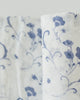Little Unicorn Cotton Deluxe Muslin Swaddle Single -Blue Porcelain - Little Jill & Co.