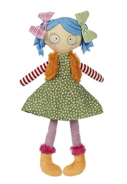 Maison Chic Lulu Crazy Doll