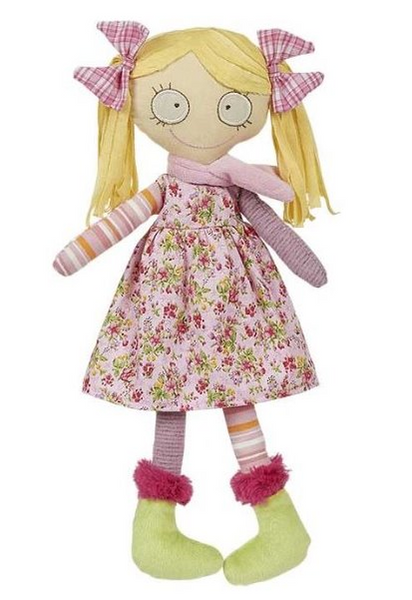 Maison Chic Mimi Crazy Doll