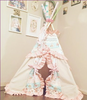Vintage Teepee FREE In-Store Pick-up! (Additional shipping required.)