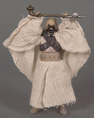 "Tusken Raider The Saga Collection 3.75"" Loose"