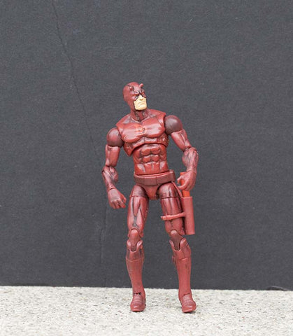 Daredevil Marvel Universe 3.75""