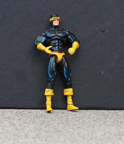 Cyclops Marvel Universe 3.75""
