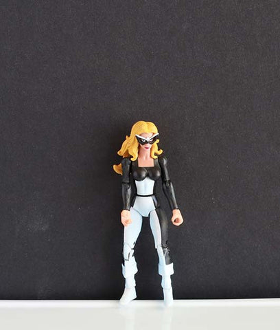 Mockingbird Marvel Universe 3.75""