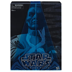 Grand Admiral Thrawn: Convention Exclusive Star Wars Black Series 6""