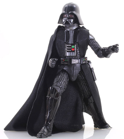 "#43 Darth Vader Black Series 6"" Loose (incomplete)"
