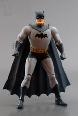 DC: The New Frontier Series 2 Batman DC Direct (NEW)