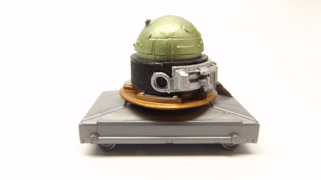 "Star Wars TLC Legacy Collection BD39 Jawa Security Droid 2X-7KPR 3.75"" Loose"