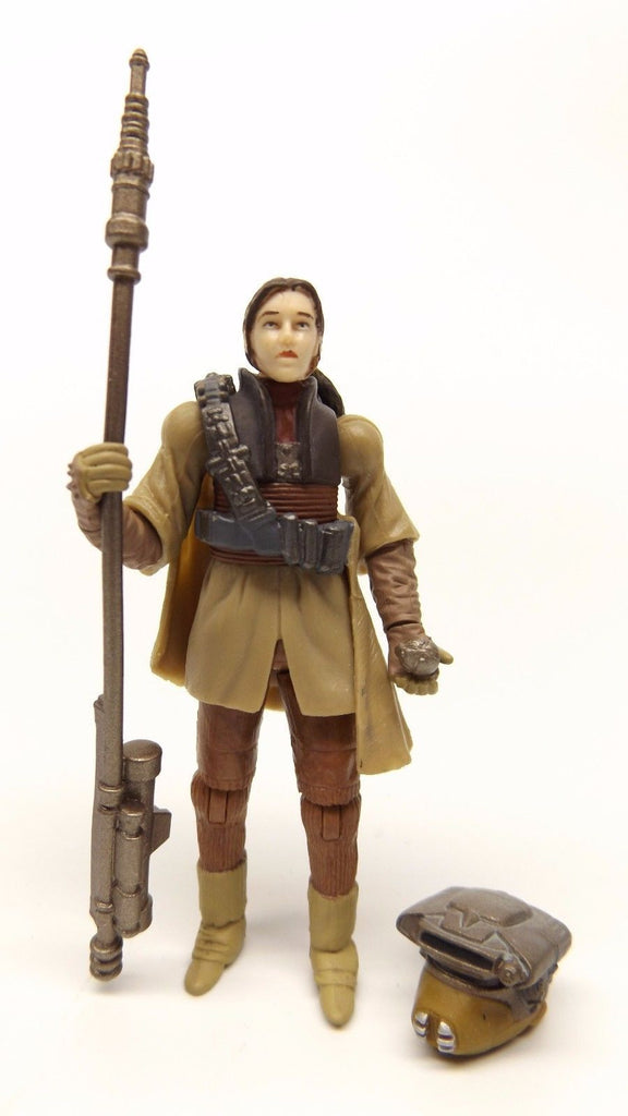 "Boushh Princess Leia The SAGA Collection 3.75"" Loose"