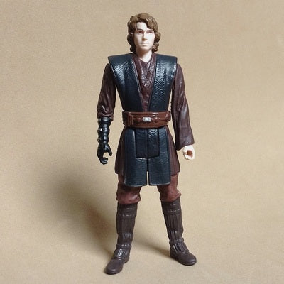 Anakin Skywalker Revenge of the Sith Mission Series (incomplete)