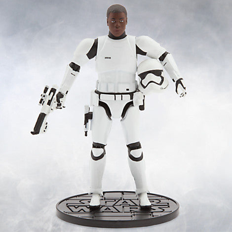 "Elite Series FN-2187 Die Cast 7"" LOOSE (NM) (no stand)"