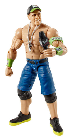 WWE Elite Collection Series #28 JOHN CENA Loose