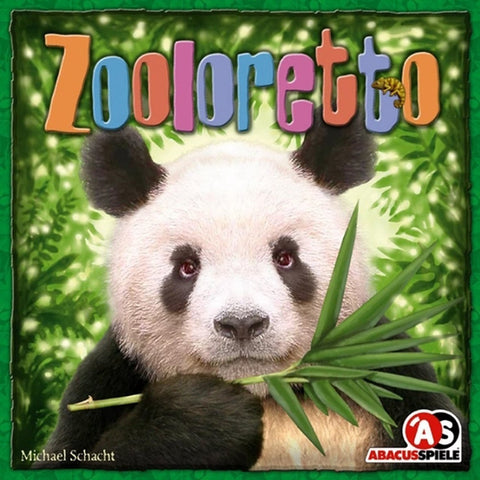 Zooloretto (Like New)