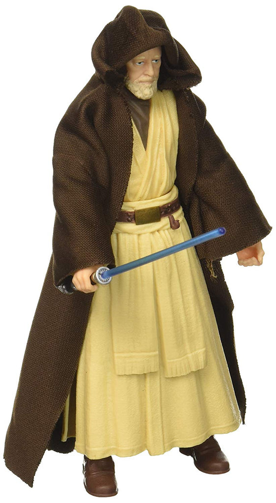 "#32 Obi Wan Kenobi Black Series 6"" Loose"