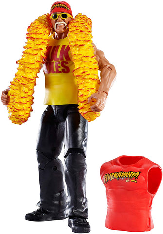 WWE Elite Collection Series #34 HULK HOGAN Loose