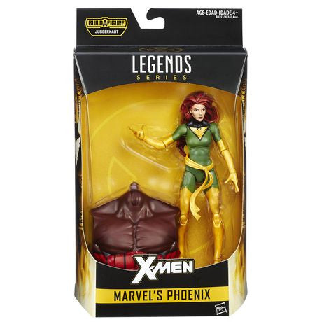 Marvel's Phoenix X-Men Marvel Legends 6""