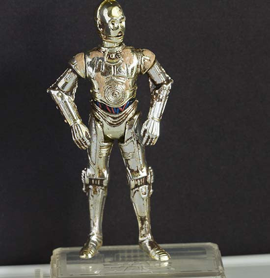 C-3PO Star Wars Saga Loose