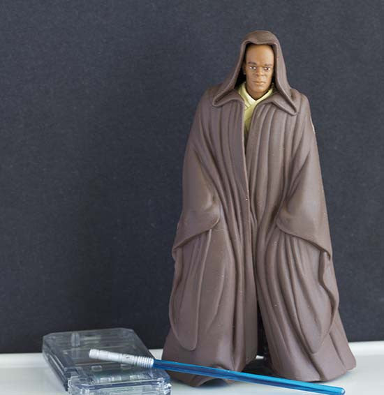 Mace Windu Episode 1 Loose