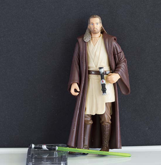 Qui-Gon Jinn Episode 1 Loose