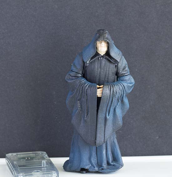 Darth Sidious Episode 1 Loose