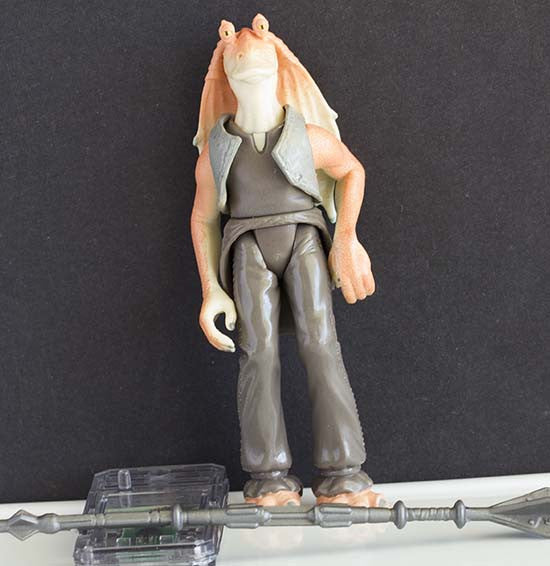 Jar Jar Binks Episode 1 Loose