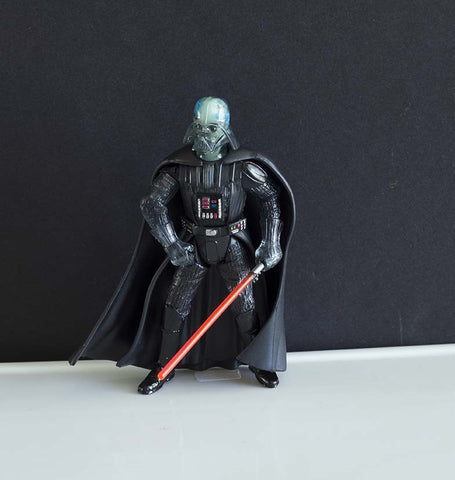 Darth Vader Emperor's Wrath Power of the Jedi Loose